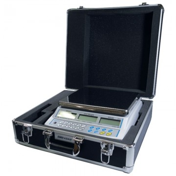 Hard carrying case with lock for CBK/CBC/CBD/AZextra/CCEU