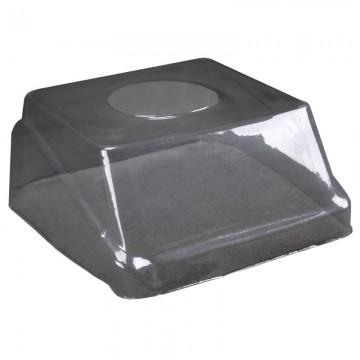 Coques de protection en plastique (lot de 10)