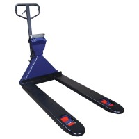 Pallet Truck Scale ADAM PTS