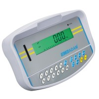 Weighing indicator ADAM GK