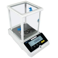 Analytical balances ADAM SOLIS SEMI-MICRO