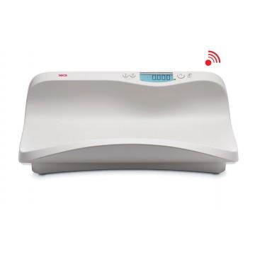 Wireless baby scale SECA 376