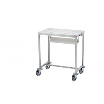 Cart for mobile support of seca baby scales - SECA 402