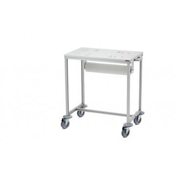 Chariot pour pèse-bébés seca - SECA 402