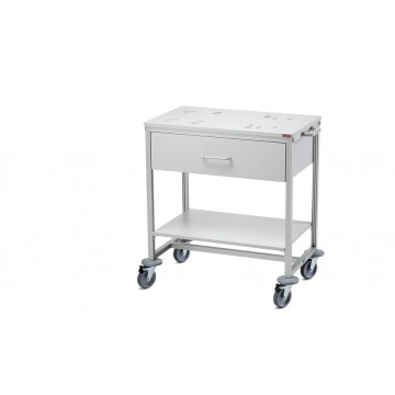 Cart for mobile support of seca baby scales - SECA 403