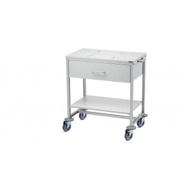 Chariot pour pèse-bébés seca - SECA 403
