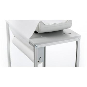 Support pour rouleau de papier pour chariot seca 402 - SECA 408