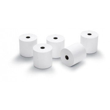 Rouleau de papier thermique - SECA 485