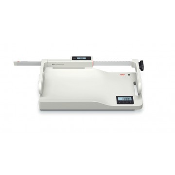 Mobile digital baby scale, medically approved SECA 336