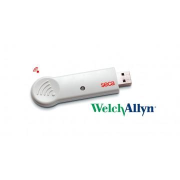 Adaptateur USB seca pour la réception des données sur un ordinateur - SECA 456 wa