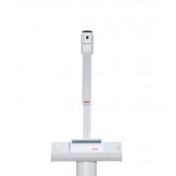 Toise télescopique pour pèse-personnes à colonne - SECA 220