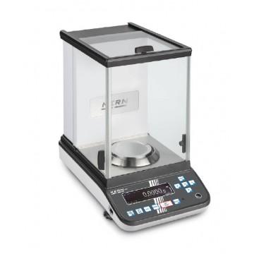 Balance d'analyse premium ABP Semi-Micro