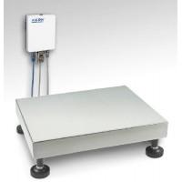 Industrie-Plate-forme avec Boîtier convertisseur analogique/numérique KGP