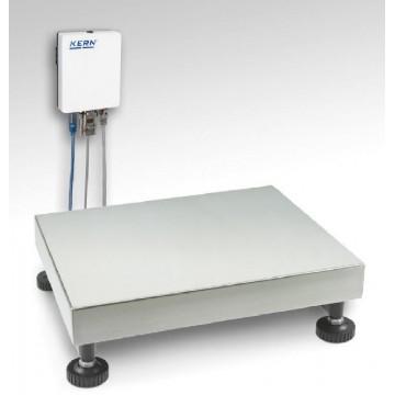 Industrie-Platform with A/D converter box KGP