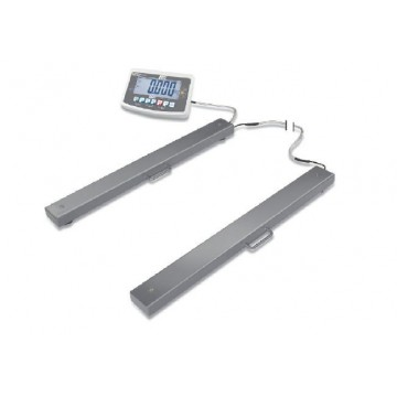 Weighing beams KERN UFA