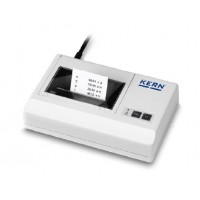 Matrix needle printer - YKN-01E