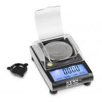 Bilancia tascabile per carati TGD 0.001 g - 50 g