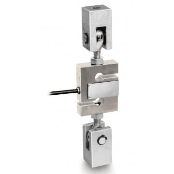 """Dispositif de traction pour cellule de mesure """"S"""" M12 × 1,75, limite de charge de 2850 kg - CE Q12"""
