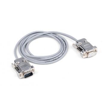 Câble d'interface RS-232 pour raccordement d'un appareil externe - 572-926