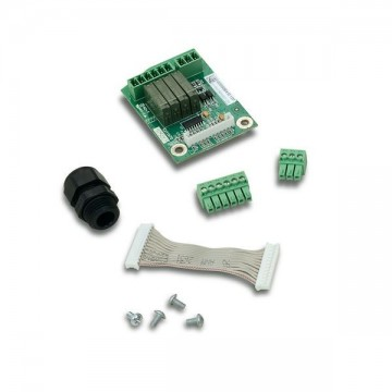 Kit I/O digitale, 2-In 4-Out, R71