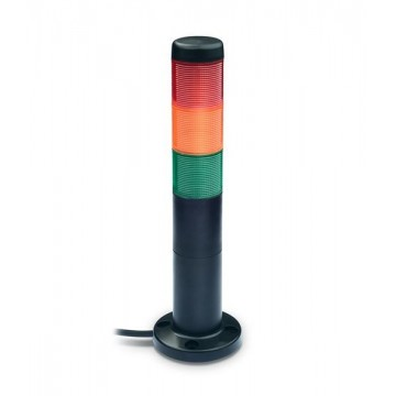 Alarm Beacon Kit 3 Colors 243mm