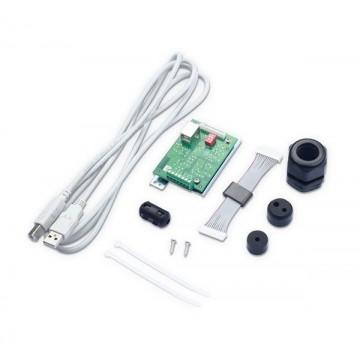 Kit seconda RS-232/RS485/USB, TD52