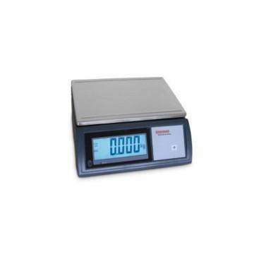 Balance compacte pour portionement, contrôle et ajout rapides SOEHNLE 9330