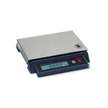 Balance compacte pour application en zone humide SOEHNLE 9115