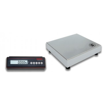 Balance de comptoir Standard SOEHNLE 753x-953x