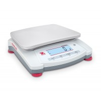 Portable scale for industrial, food and laboratory weighing applications OHAUS NAVIGATOR XL
