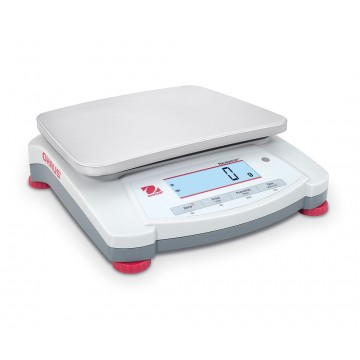 Portable scale with legal-for-trade certifications OHAUS NAVIGATOR XT