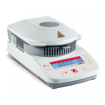 Basic Moisture Analyser OHAUS MB25
