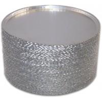 Plateau, aluminium, lot (80), série MB