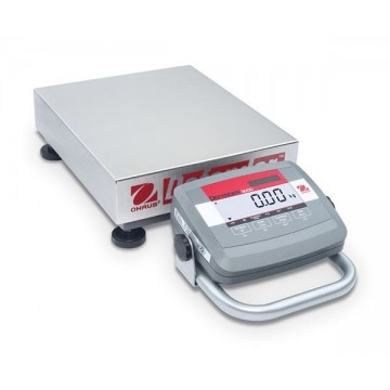 Counting bench scale OHAUS DEFENDER® 3000 Low Profile