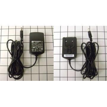 Adapter PWR,W,IN,10W,12VDC,S25x55x9x100,L