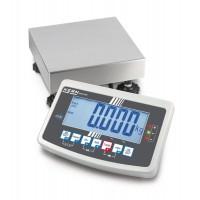 Balance d'industrie Max 150 kg- D 0.005 kg