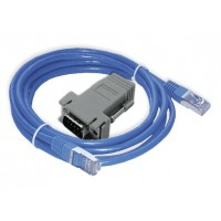 Interface cable RS-232 to connect an external device - PR-A23