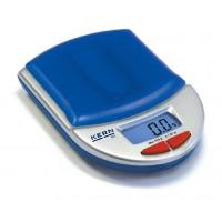 Balance de poche 0.1 g - 150 g