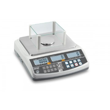 Counting scale KERN CFS