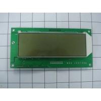 Ecran LCD + Carte principale PCB (Pièce détachée d'origine) pour indicateur OHAUS DEFENDER T32XW