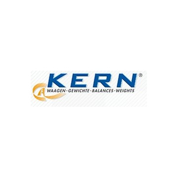 Housse de protection pour KERN CFS. KERN CPB. KERN GAB-N et KERN RPB