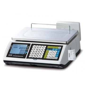 Balance Poids Prix EXA EASY MARKET avec imprimante