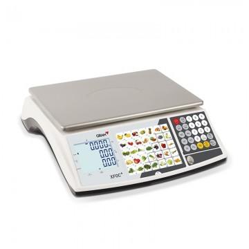 Price Computing Retail Scales ADAM SWIFT®