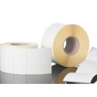 Etiquettes adhésives 58x60x40mm