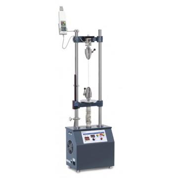 Motorised vertical test stand TVM-N
