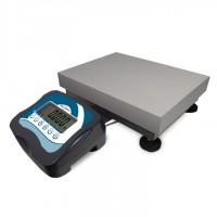 Plateforme avec indicateur amovible (15kg-150kg) BAXTRAN TZ