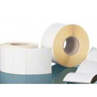 lot-de-bobines-etiquettes-blanche-dimensions-58x80x40mm - BLANCHE