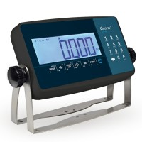 Indicateur poids-tare numérique GI410 LCD