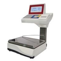 Balance poids-prix avec imprimante EXA JUPITER 20V10