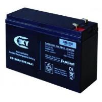 Batterie interne + Connexion batterie externe